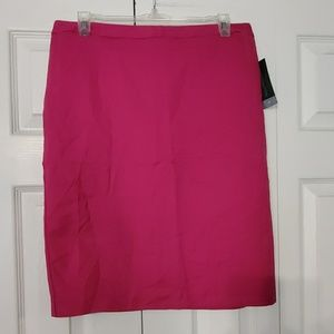 Worthington Women Skirt - NWT.  Sz. 8